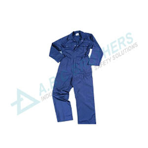 Engineering Boiler Suit without Reflective Tape