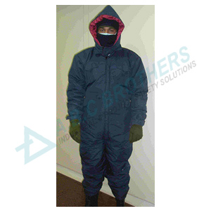 Freezer Room Suit